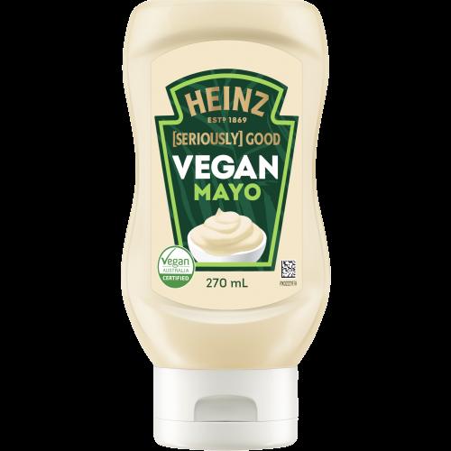 Heinz [Seriously] Good Vegan Mayo