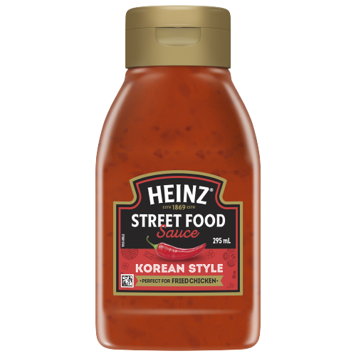 Heinz Street Food Korean Style Sauce