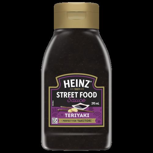 Heinz Street Food Teriyaki Sauce