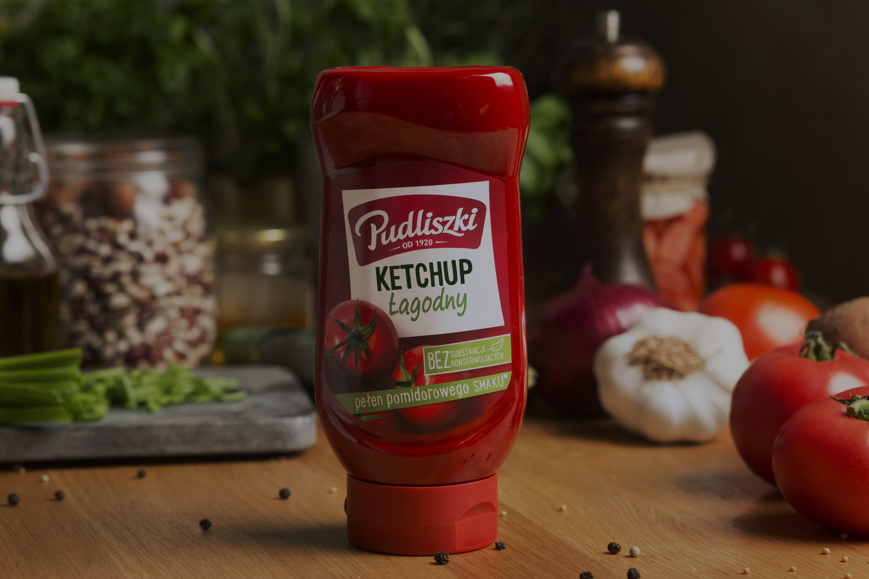 Ketchupy