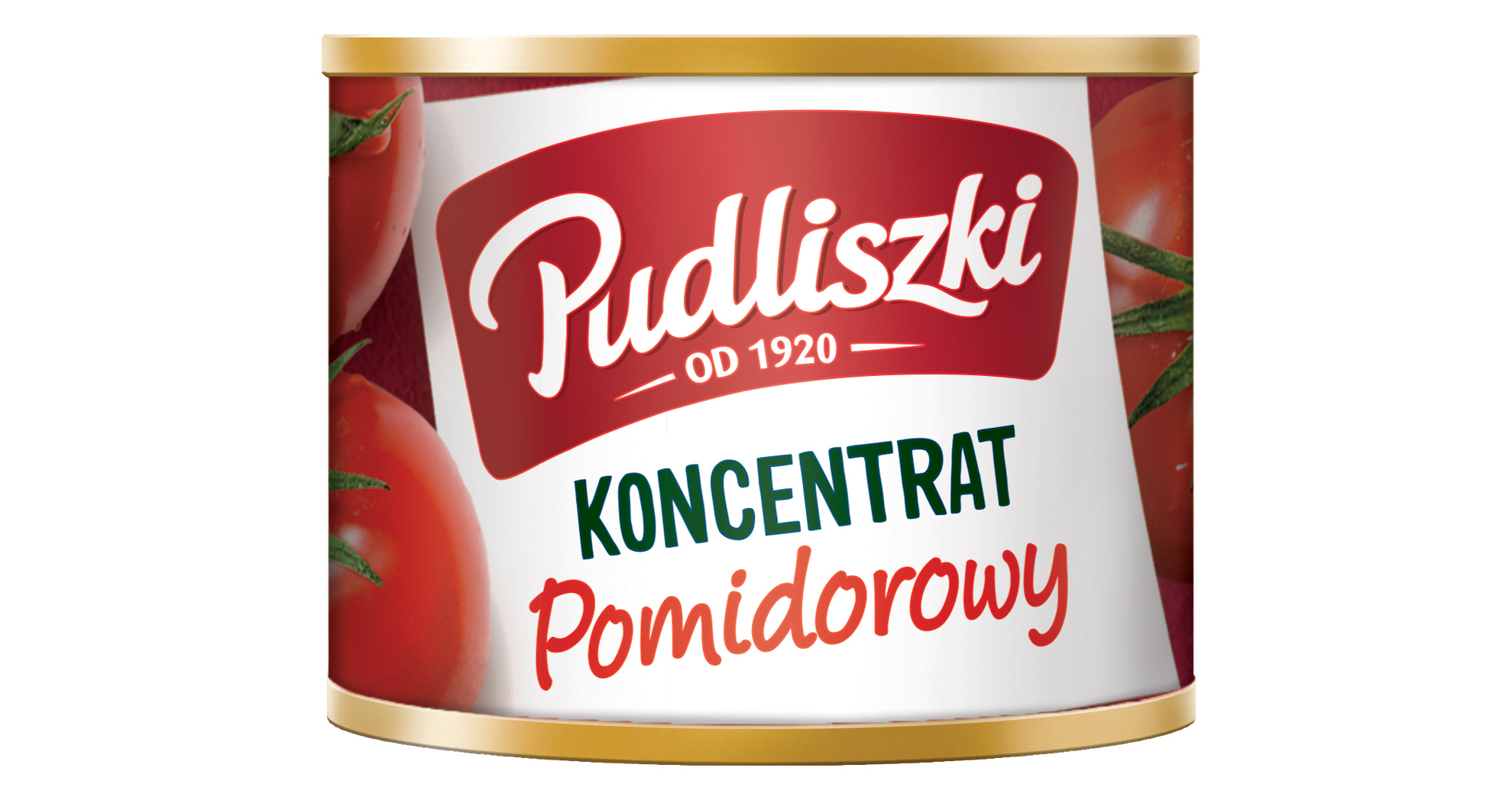 Koncentrat pomidorowy 70 g image