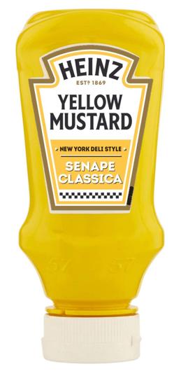 Senape Classica