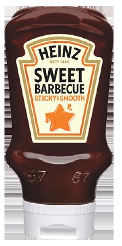 Salsa Barbecue Sweet