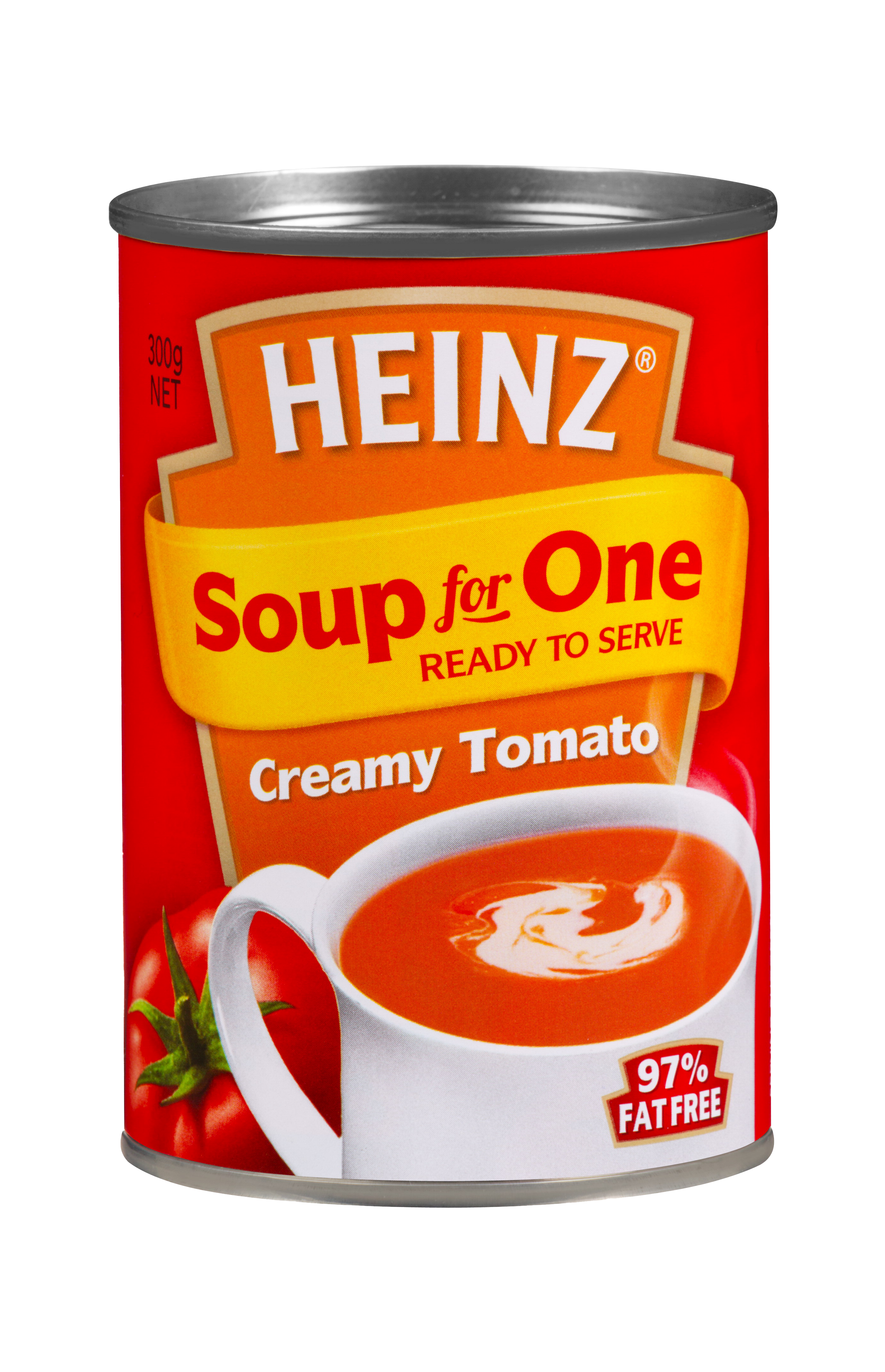 Heinz Big Red Tomato Soup for One 300g