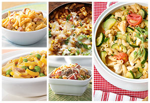 Ten One-Pot Twists on Kraft Dinner for Starter Cooks