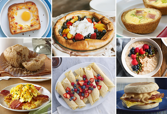 Our 12 Favourite Family Breakfast Ideas to Make at Home Right Now