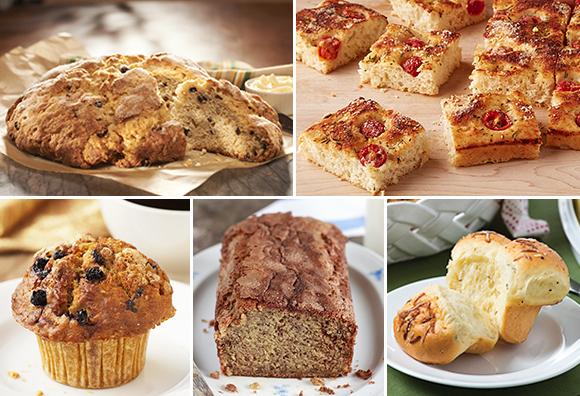 Our Top 10 Favourite Freezer-Friendly Baking Recipes