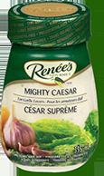 Renée's Refrigerated Salad Dressing