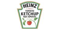 Ketchup-Heinz