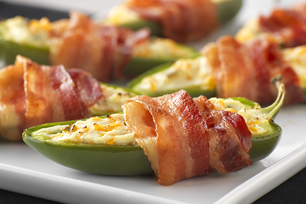 3 Best Bacon Appetizers