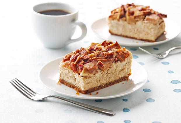 Coffee and Dessert Recipes