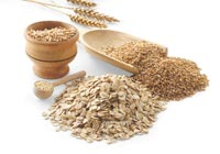 Types & Benefits of Eating Fibre