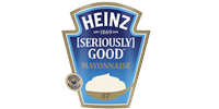Mayonnaise Seriously Good de Heinz image