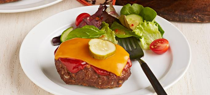 Heinz Ketchup, Mustard & Relish Featured Recipes - Category Banner Image