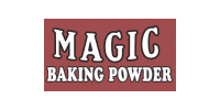 Magic Baking Powder image