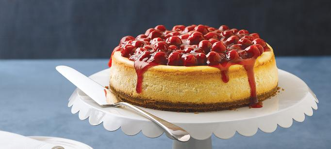 Cheesecakes - Category Banner Image