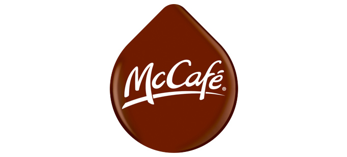 McCafé - Category Banner Image