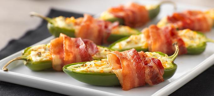 Quick and Easy Appetizer Ideas and Recipes - Category Banner Image