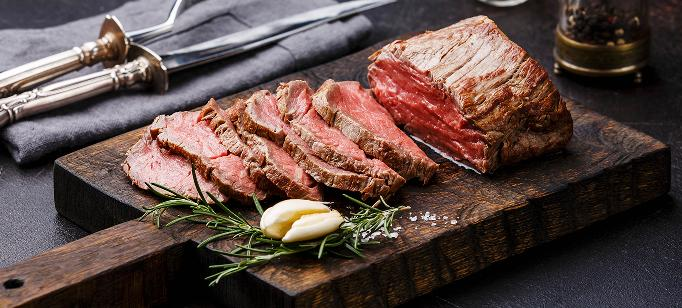 Beef - Category Banner Image