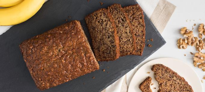 Bread Recipes - Category Banner Image