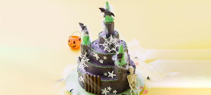 Halloween Recipes - Category Banner Image
