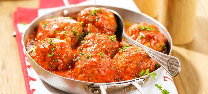Meatballs - Category Banner Image