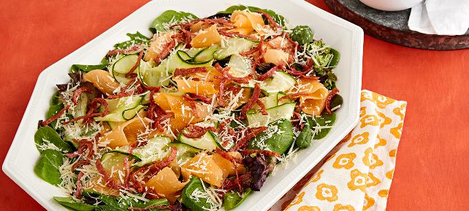 Salad Recipes - Category Banner Image