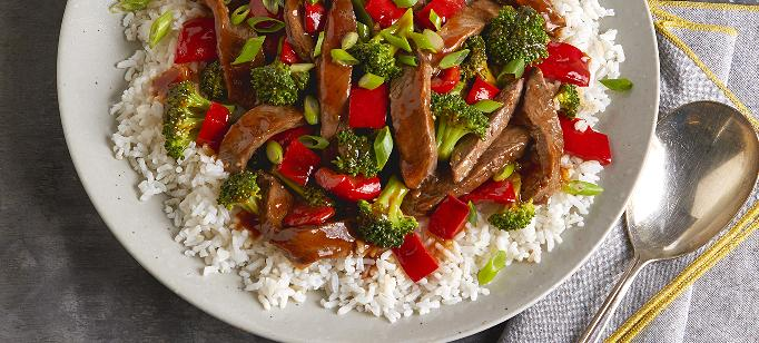 Stir-Fry - Category Banner Image
