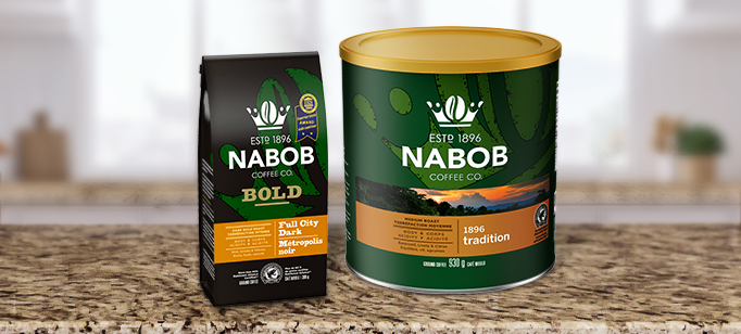 Nabob Ground Coffee image